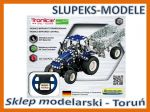 TRONICO 09561 - RC NEW HOLLAND T5.115 Tractor - 1:64 (454 części)